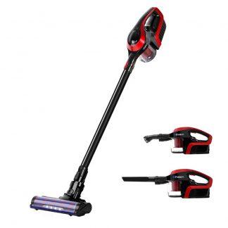 Devanti Cordless 150W Handstick Vacuum Cleaner - Black