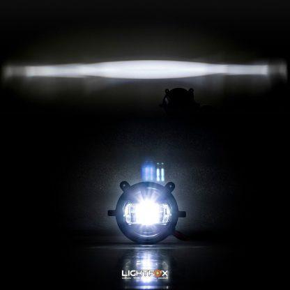 2x 30W ARB Bullbar Led Fog Lights CREE LED Headlights Driving 4x4 Truck Lamp