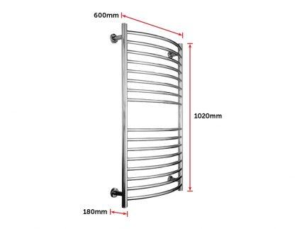 Heated Towel Rack - 200W