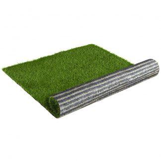 Primeturf Synthetic 30mm 1.9mx5m 9.5sqm Artificial Grass Fake Lawn Turf Plastic Plant White Bottom