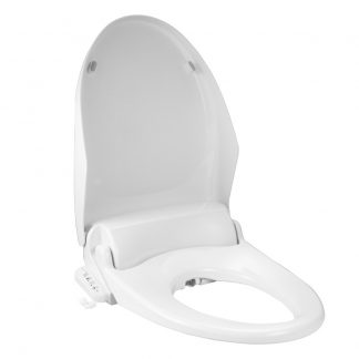 Cefito Smart Electric Bidet Toilet Seat Washlet Auto Electronic Cover Remote Control