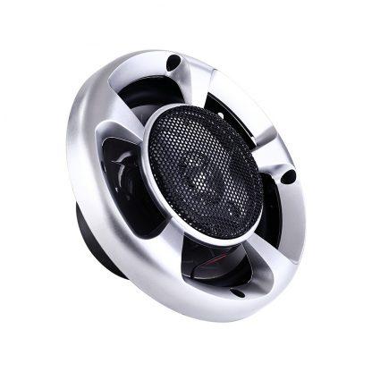Giantz Set of 2 6.5inch LED Light Car Speakers