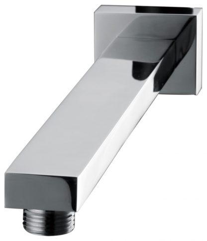 Shower Head Arm Wall Connector Bathroom Rainforest ShowerHead
