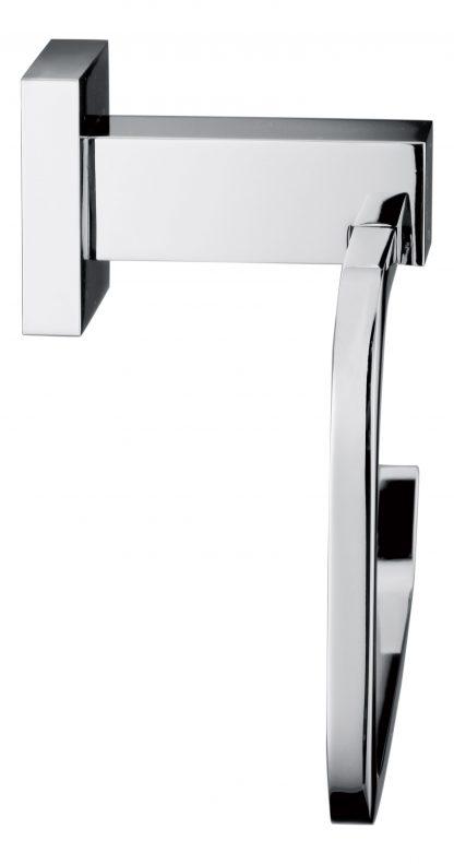Chrome Toilet Paper Holder