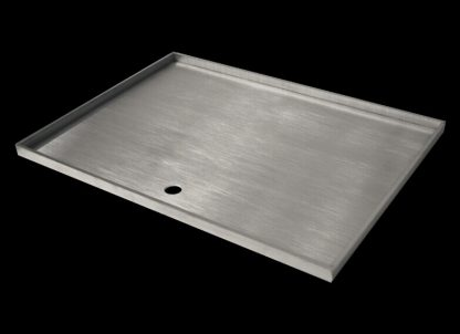 Stainless Steel BBQ Hot Plate