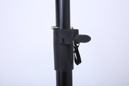 2X PA Studio Monitor Speaker Floor Stand