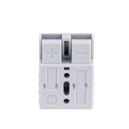 20x Anderson Style Plug 50AMP Premium Exterior Connector DC Power Solar