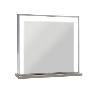 Embellir Hollywood Makeup Mirror With LED Light Vanity Beauty Frameless